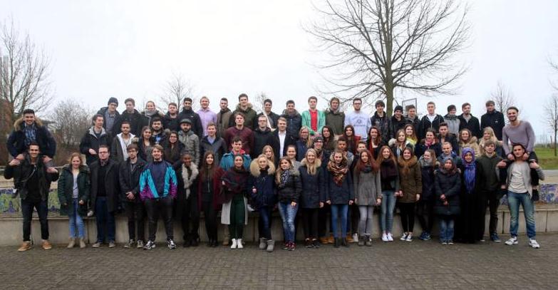Abiturjahrgang 20161