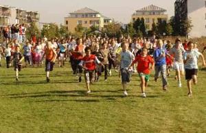 Sportlaufen